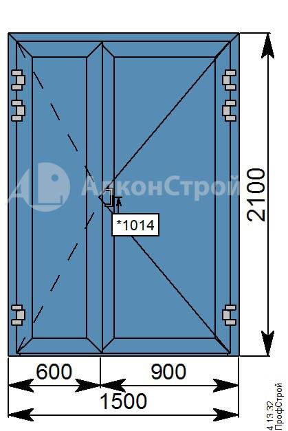 двери15