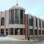Торговый центр Лебедева