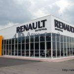 Автоград Renault г. Тюмень