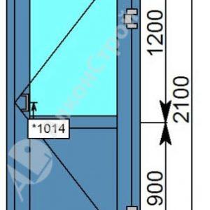 двери11