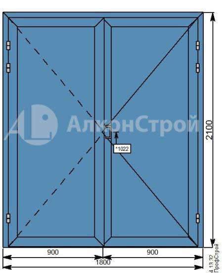 двери9