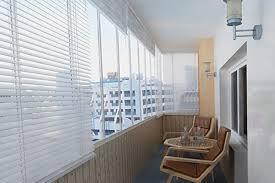 Остекление балконов и лоджий -1