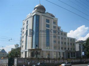 Административное здание г. Чита