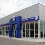 Автоград ГАЗ - г. Тюмень