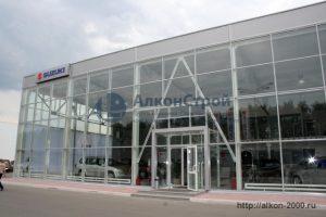 Автоград Suzuki - г. Тюмень