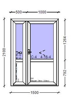 Дверь_1.5