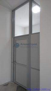 Изготовление и монтаж офисных перегородок , г.Пушкино, ул.Чехова д.1